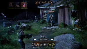 миниатюра скриншота Mutant Year Zero: Road to Eden
