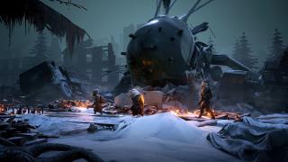 Скриншоты  игры Mutant Year Zero: Road to Eden
