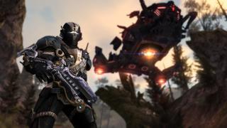 Скриншот Defiance 2050