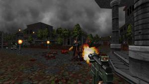 миниатюра скриншота Ion Fury