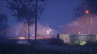 Скриншоты  игры Blackout Club, the