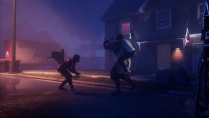 миниатюра скриншота The Blackout Club