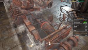 миниатюра скриншота Tank Mechanic Simulator