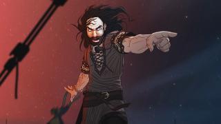 Скриншоты  игры Dead in Vinland