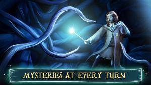 миниатюра скриншота Harry Potter: Hogwarts Mystery