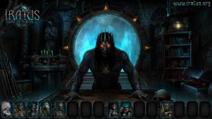 миниатюра скриншота Iratus: Lord of the Dead