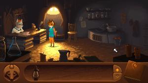 миниатюра скриншота FoxTail