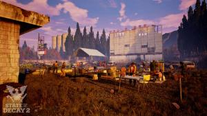 миниатюра скриншота State of Decay 2