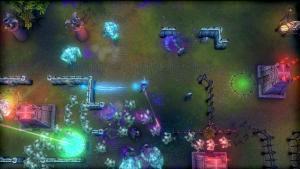 миниатюра скриншота Tesla vs Lovecraft