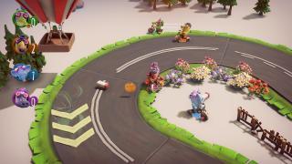 Скриншоты  игры Frantics