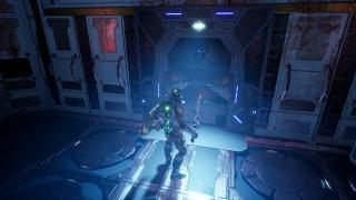 Скриншоты  игры Dolmen