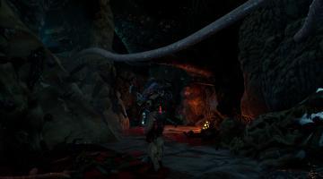 Скриншот Dolmen