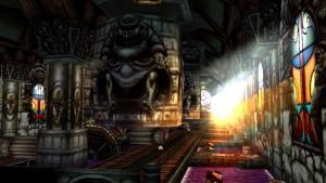миниатюра скриншота Evil Twin: Cyprien's Chronicles