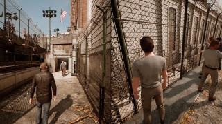 Скриншот A Way Out