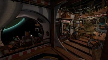 Скриншот Outer Wilds
