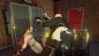 Скриншоты  игры RICO