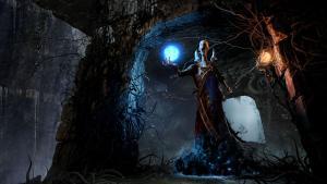 миниатюра скриншота The Bard's Tale 4: Barrows Deep