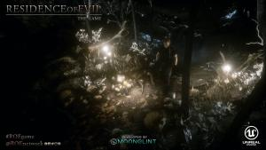 миниатюра скриншота Residence of Evil: Vigil