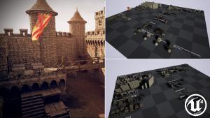 миниатюра скриншота WarCry: Black Fist