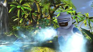 миниатюра скриншота LEGO The Incredibles