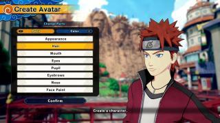 Скриншот Naruto to Boruto: Shinobi Striker