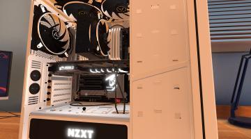 Скриншот PC Building Simulator