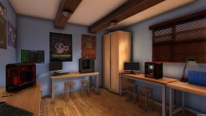 миниатюра скриншота PC Building Simulator