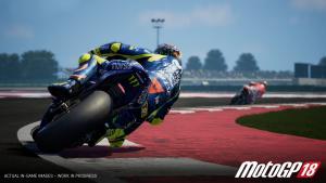 миниатюра скриншота MotoGP 18