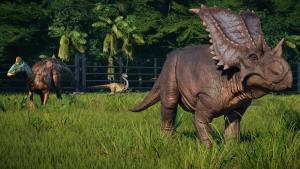 миниатюра скриншота Jurassic World Evolution
