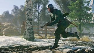 Скриншоты  игры Enlisted