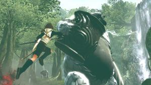 миниатюра скриншота Drakengard 3