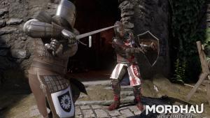 миниатюра скриншота Mordhau
