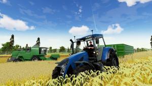 миниатюра скриншота Farm Manager 2018