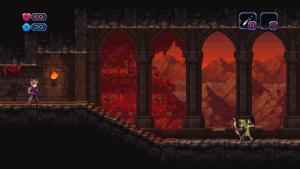 миниатюра скриншота Chasm