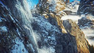миниатюра скриншота Winterfall