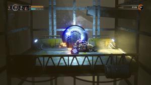 миниатюра скриншота Steel Rats