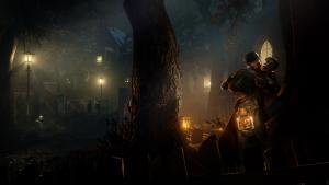 миниатюра скриншота Vampyr