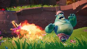 миниатюра скриншота Spyro Reignited Trilogy