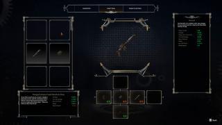 Скриншоты  игры Gyre: Nova State
