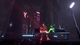 Скриншоты  игры Elea