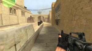 миниатюра скриншота Counter-Strike: Source