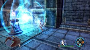 миниатюра скриншота Ys VIII: Lacrimosa of DANA