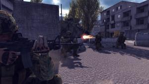 миниатюра скриншота Call to Arms
