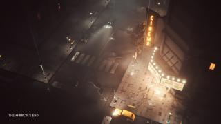 Скриншоты  игры The Mirror's End