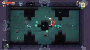 миниатюра скриншота Moonlighter