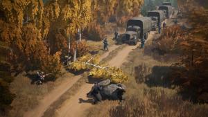 миниатюра скриншота Partisans