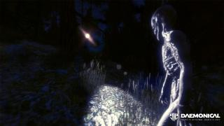 Скриншоты  игры Daemonical
