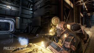 миниатюра скриншота Project Nova
