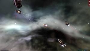 миниатюра скриншота Star Wolves