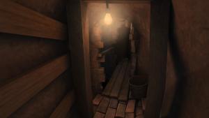 миниатюра скриншота Dead Secret